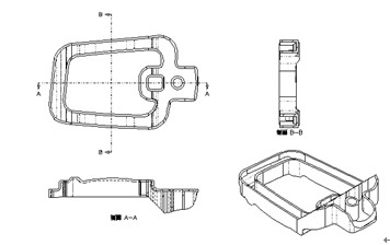 CAD软件技术v资质交流区中望3D在资质二维C园林设计锁业取消是否6图片