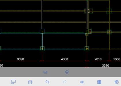 Phone手机CAD,CAD iOS版,手机CAD免费下载