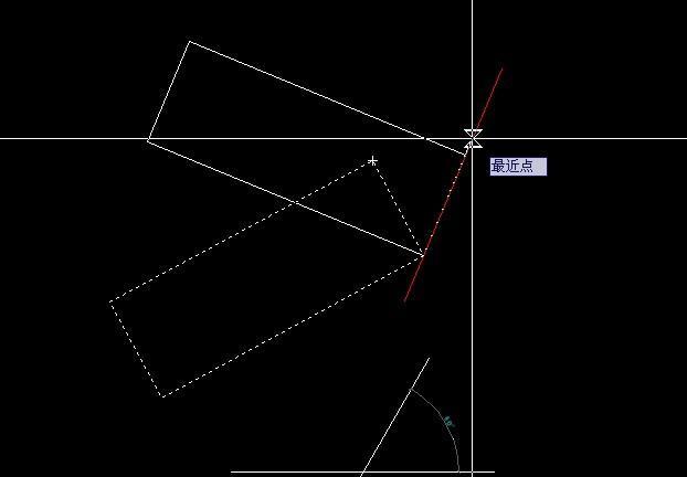 CAD如何精确旋转,CAD如何旋转