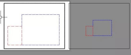 """其实这个变量在线型管理器对话框就可以设置,选项是""""缩放时使用图纸"""