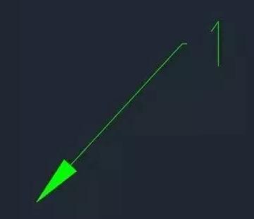 CAD里的多重引线你真的了解吗?