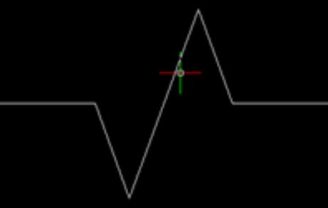 如何用CAD绘制折断线