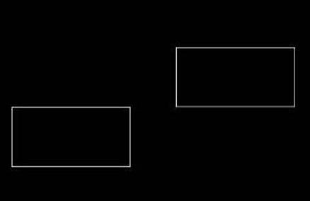 如何固定矩形的长度