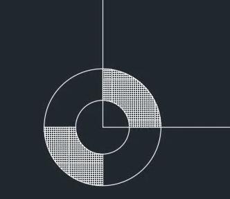 CAD图形移动的技巧